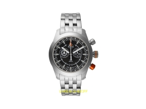 H3 TACTICAL Chronograph H3.521211.12